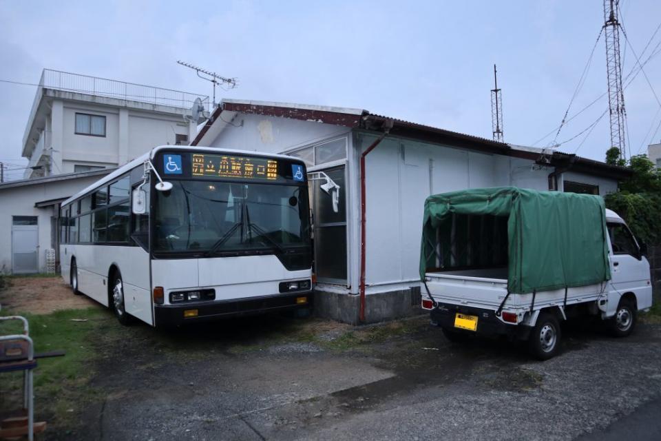 バス付一戸建て