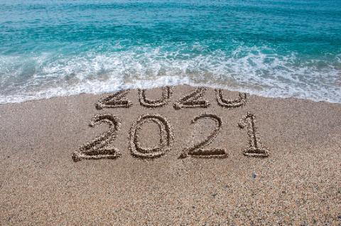 大波乱の2020年!2021年は?