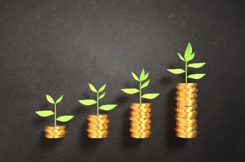 初心者におすすめのお金の増やし方:投資編