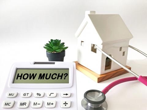 マンションの減価償却の計算方法