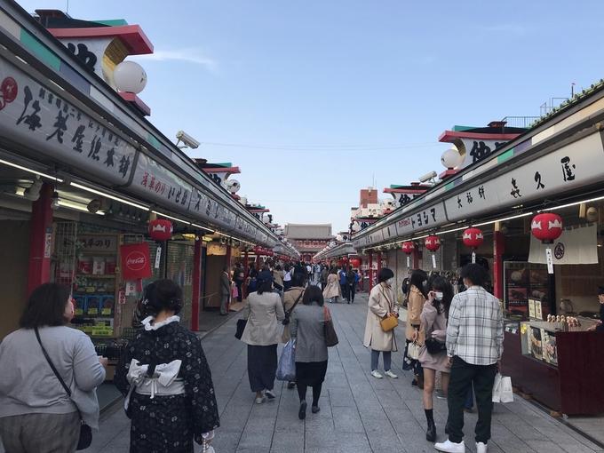 東京の地価下落